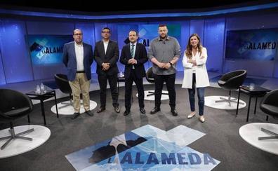 'La Alameda' analiza los pactos y los ayuntamientos