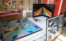 El arte actual se aloja en Málaga