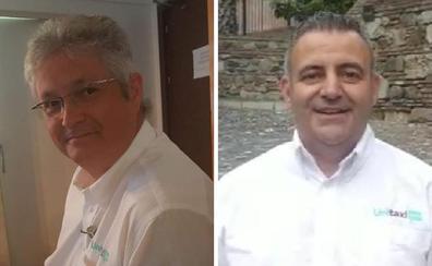 Los autónomos del taxi eligen presidente en Málaga