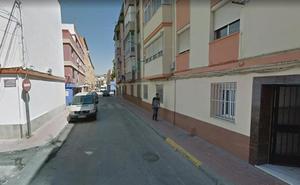 Detenido tras golpear y tratar de atropellar a su expareja en la calle en La Línea