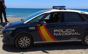 Detenido por varios robos en centros comerciales de Málaga