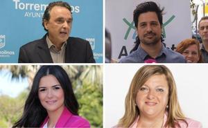 El PSOE ultima un pacto a cuatro para evitar que Del Cid sea alcaldesa en Torremolinos