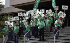 Csif denuncia la falta de personal de los centros sociales de la Junta de Andalucía en Málaga