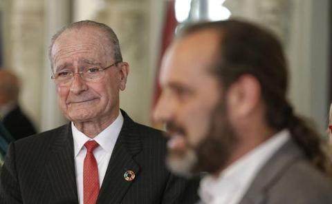 Nervios en Málaga capital ante el silencio de Juan Cassá