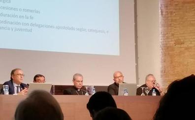 El Obispado pone en marcha unas normas más rigurosas para las cofradías y hermandades de la diócesis