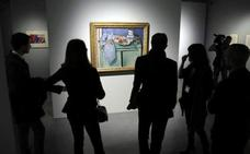 Unas 60.000 personas visitan 'Matisse. Un mundo nuevo', que concluye este domingo en el Centre Pompidou