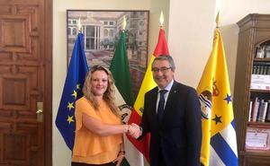 PP, Por Mi Pueblo y Ciudadanos firman el pacto para que Francisco Salado siga como alcalde de Rincón de la Victoria