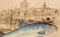 Una receta perdida del Guadalquivir