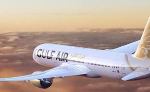 Gulf Air se estrena hoy en España con un vuelo directo entre Málaga y Baréin