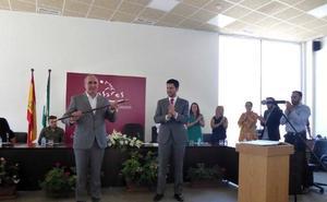 Pepe Carrasco revalida su cargo como alcalde de Casares con una nueva mayoría de IU
