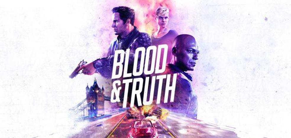 Videonálisis de Blood & Truth (PlayStation VR)