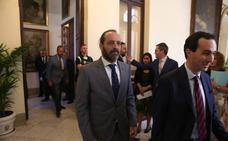 Juan Cassá se irá a la Diputación Provincial de Málaga