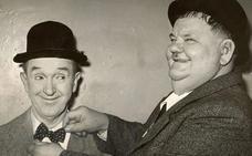 Del actor laureado al médico acolerado Stan Laurel y John Snow