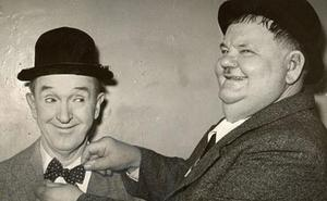 Del actor laureado al médico acolerado Stan Laurel y John Snow