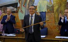 Salado mantiene la vara de mando en Rincón de la Victoria con el apoyo de Por Mi Pueblo, Cs y Vox