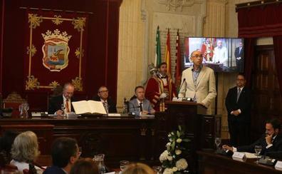 Eduardo Zorrilla: «Situaremos el bienestar de las personas en el centro de nuestra acción política»