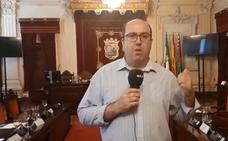 El periodista de SUR Antonio M. Romero analiza el nuevo escenario en el Ayuntamiento de Málaga