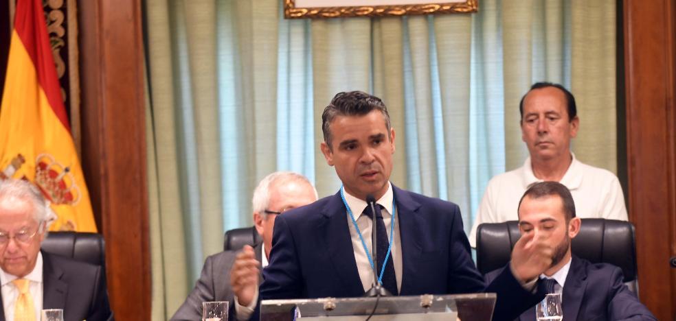 El PSOE compromete una acción leal para sacar adelante el PGOU