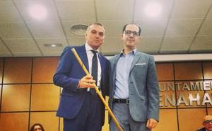 José Antonio Mena es reelegido como alcalde de Benahavís