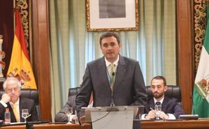 Romero afirma que Muñoz es la alcaldesa que Marbella necesita