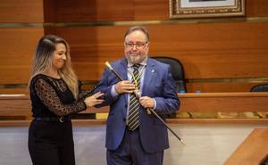 Joaquín Villanova asume la alcaldía y marca un rumbo de crecimiento participativo para Alhaurín de la Torre