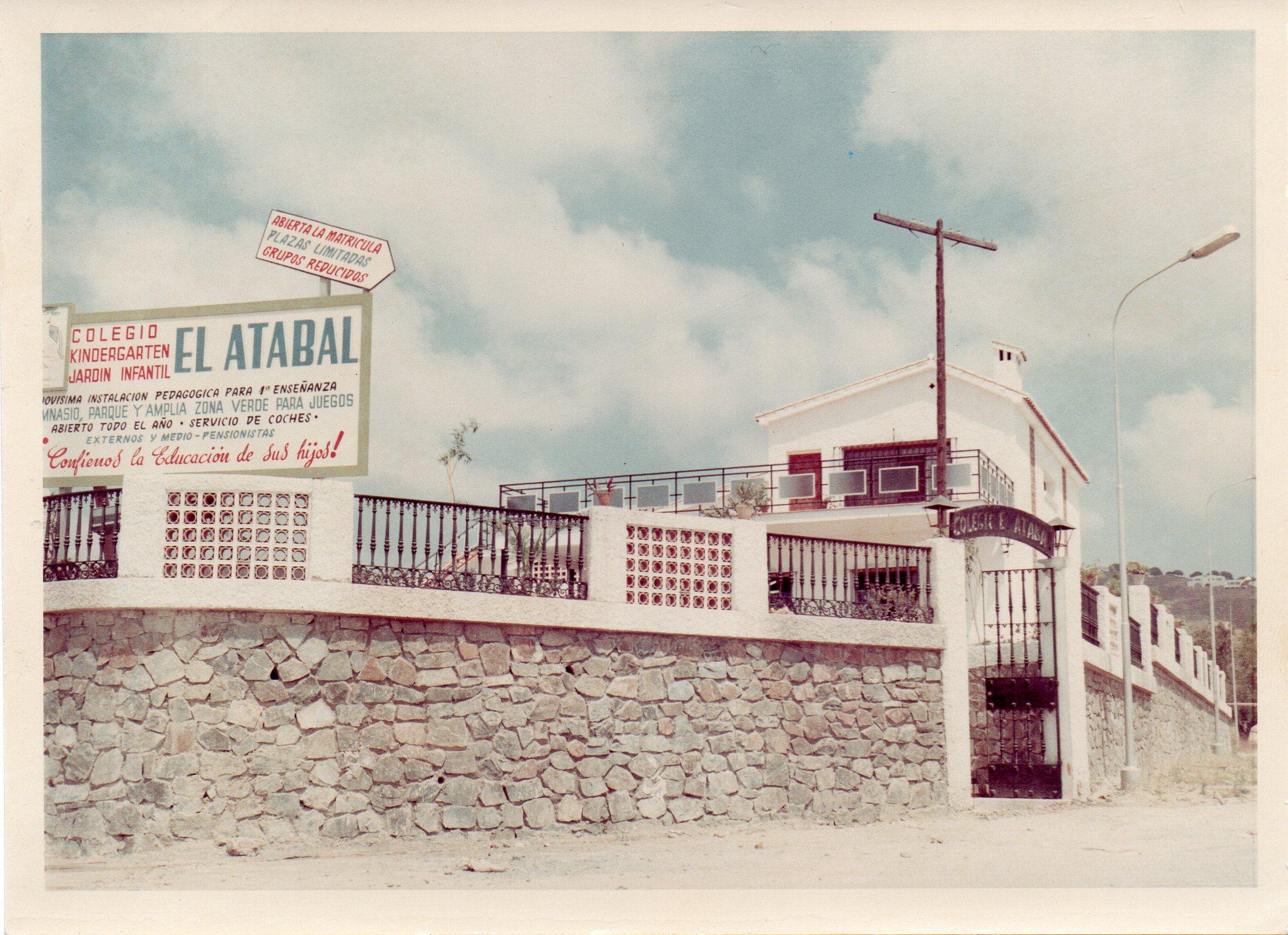 El Atabal, 50 años de pedagogía activa