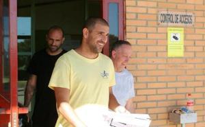 Un micro en el coche de Aranda registró la negociación para amañar el Valladolid-Valencia
