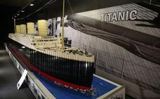 La exposición temporal de Lego más grande de Europa abre en Muelle Uno