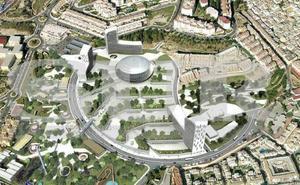 La renovación de Tívoli y el parque de Intu,dos proyectos al ralentí