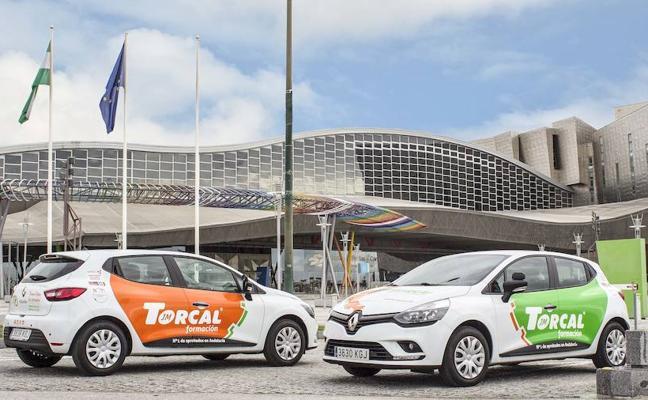 Innovación, tecnología y excelencia, las claves del éxito de Torcal Formación