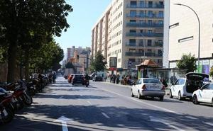 Detenido en Málaga tras agredir presuntamente a su madre, quien se negó a darle 20 euros cuando llegó ebrio de madrugada
