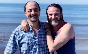 La serie 'La que se avecina' también rueda en Málaga