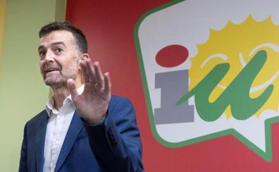 Antonio Maíllo: «No me la quiero jugar, no me lo perdonaría»