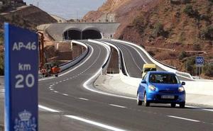 Sacyr compra la participación de Unicaja en la autopista de Las Pedrizas