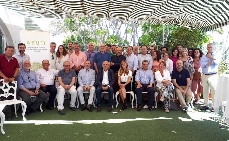 La vida social en Málaga durante la última semana (del 17 al 22 de junio)