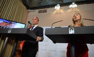 La Junta inicia con Cultura el cambio de modelo en la gestión de entes instrumentales