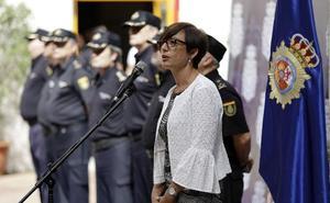 Condenado por injurias graves al marido y al hijo de María Gámez