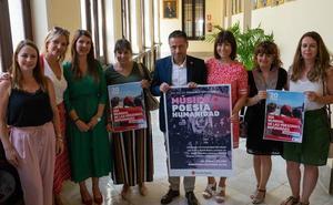 Cruz Roja de Málaga anima a las empresas a contratar a personas que solicitan asilo