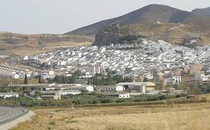 La Junta destina 4,7 millones al arreglo de la carretera que enlaza Ronda y Ardales