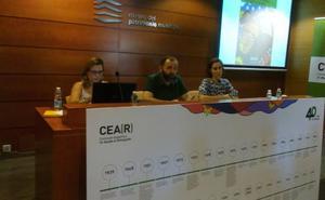Un informe de CEAR indica que se ha producido un incremento notable de peticiones de asilo en Málaga