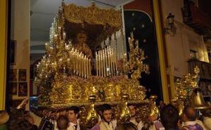 La Archicofradía de la Sangre proyecta la restauración de la Virgen de Consolación y Lagrimas