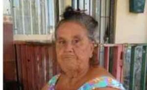 Aparece María Heredia, la mujer de 74 años con Alzheimer que buscaban en La Palmilla