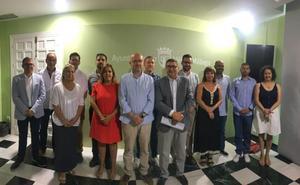 Viviendas sociales, aparcamientos e inversión social, entre los objetivos del nuevo gobierno bipartito de Vélez-Málaga