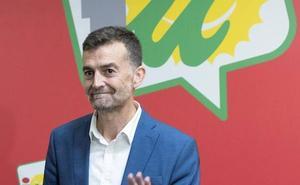 Antonio Maíllo en su adiós: «No me la quiero jugar, no me lo perdonaría»