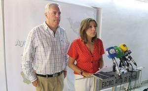 Fernández confía Urbanismo a Jesús Vázquez y Turismo a Alicia López