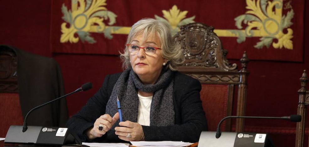 La Fiscalía archiva la denuncia de un sindicato de Limasa contra Teresa Porras