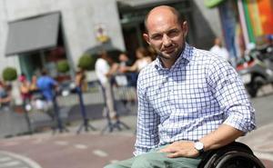 Raúl López: «Estoy de acuerdo en cómo ha actuado el alcalde con Pomares»
