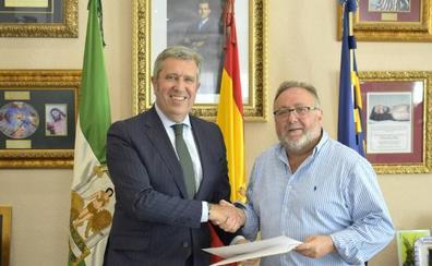 El Vivero de Empresas de Alhaurín de la Torre recibe 400.000 euros de fondos europeos