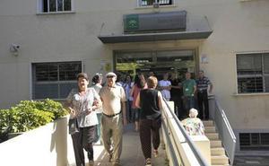 El SAS indemniza a una paciente por las lesiones sufridas tras fallar la puerta automática del Centro de Salud de Capuchinos