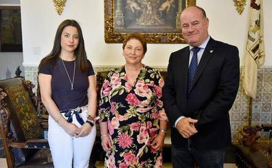 La Real Feria de Agosto de Antequera de 2019 ya tiene regidora: Conchi Robledo